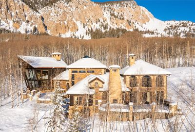 303 Forest Lane Crested Butte CO 81224