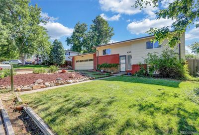 1068 S Owens Court Lakewood CO 80226