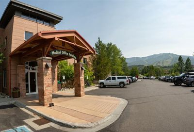 940 Central Park Drive Steamboat Springs CO 80487