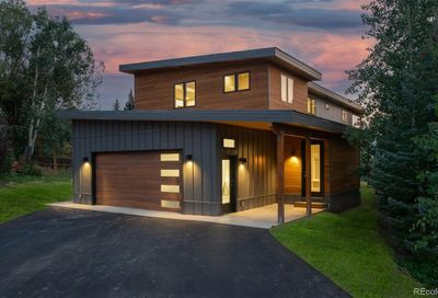 1647 Red Hawk Court Steamboat Springs CO 80487