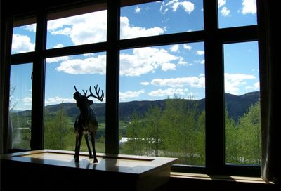 2300 Mt. Werner Circle 412/413 Cal 8 Steamboat Springs CO 80487