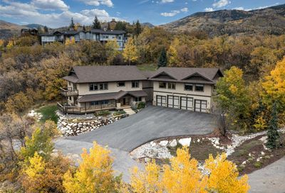 1920 Clubhouse Drive Steamboat Springs CO 80487