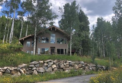 33690 Sky Valley Drive Steamboat Springs CO 80487