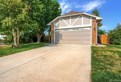 271 N Holcomb Circle Castle Rock CO 80104