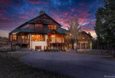 9101 Mountain Ranch Road Conifer CO 80433