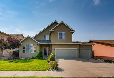 10805 Barclay Court Commerce City CO 80640
