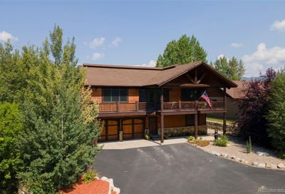 27575 Winchester Trail Steamboat Springs CO 80487