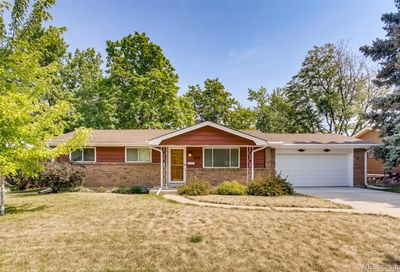 1568 S Brentwood Street Lakewood CO 80232