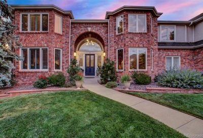 8 Red Tail Drive Highlands Ranch CO 80126