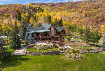 29855 Emerald Meadows Drive Steamboat Springs CO 80487