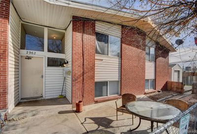 2962 Eliot Circle Westminster CO 80030