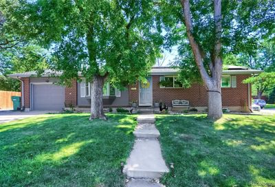 505 W Easter Place Littleton CO 80120