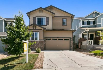 3212 Youngheart Way Castle Rock CO 80109