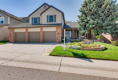 8604 S Forrest Drive Highlands Ranch CO 80126