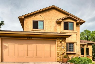 250 Wuthering Heights Drive Colorado Springs CO 80921