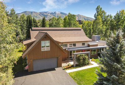 1155 Blue Sage Drive Steamboat Springs CO 80487