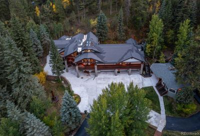 13604 S Baird Road Conifer CO 80433