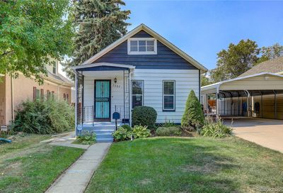 2537 Chase Street Edgewater CO 80214