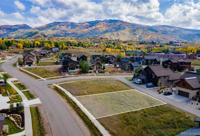 835 Angels View Way Steamboat Springs CO 80487