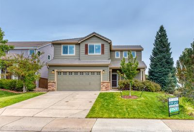 10440 Tracewood Court Highlands Ranch CO 80130