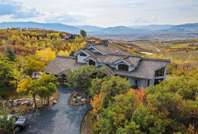 28405 Skyline Drive Steamboat Springs CO 80487