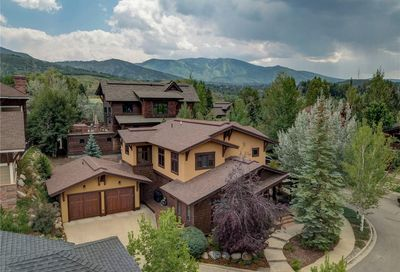 68 Park Place Steamboat Springs CO 80487