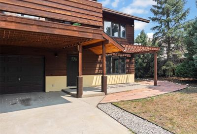 330 Cherry Drive Steamboat Springs CO 80487