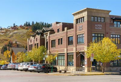 601 Lincoln Avenue Steamboat Springs CO 80487