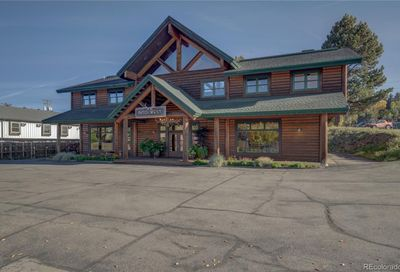 402 Lincoln Avenue Steamboat Springs CO 80487