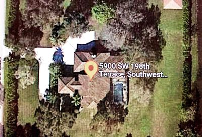 5900 SW 198th Ter Southwest Ranches FL 33332