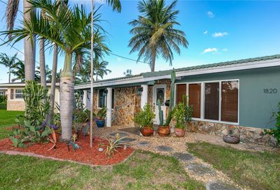 1820 NW 32nd Ct Oakland Park FL 33309