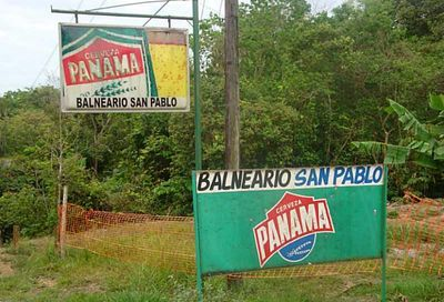 David, San Pablo Viejo Other Country - Not In Usa  00000