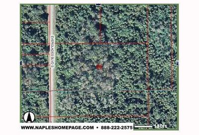 352900  EVERGLADES BLVD. Other City - In The State Of Florida FL 34117