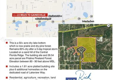 261 Lakeview Wy,Interlac Other City - In The State Of Florida FL 32148