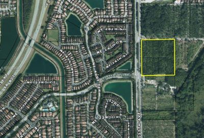 SW 288 St.(Approx) & 137 Ave Homestead FL 33033