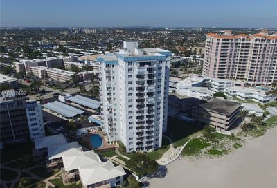 1500 S Ocean Blvd   1505 Lauderdale By The Sea FL 33062