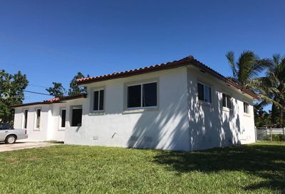 12505 NE Miami Pl North Miami FL 33161