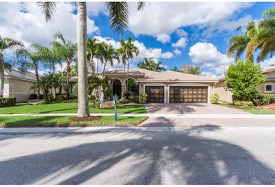 2475 Eagle Run Dr Weston FL 33327