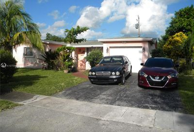 4019 NW 37th Ter Lauderdale Lakes FL 33309