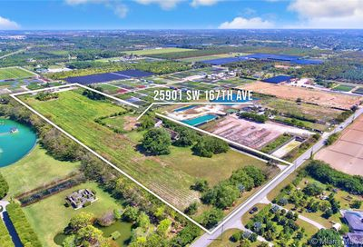 25901 SW 167th Ave Homestead FL 33031