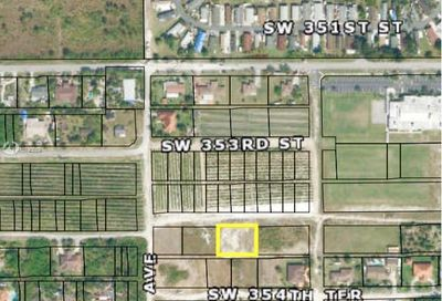 . SW 354 St Florida City FL 33034