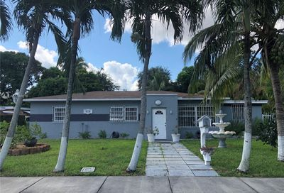 510 NE 134th St North Miami FL 33161