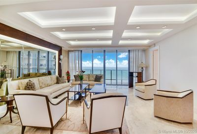 9705 Collins Av Bal Harbour FL 33154