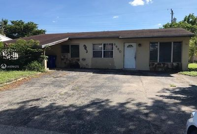 6460 SW 15th Ct. North Lauderdale FL 33068