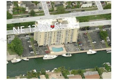 2000 NE 135th St North Miami FL 33181
