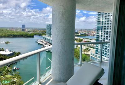 16500  Collins Ave   1855 Sunny Isles Beach FL 33160