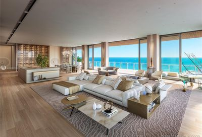 5775  COLLINS AVENUE   PH Miami Beach FL 33140