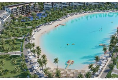The Beach At Punta Cana City Place null LA ALTAGRACIA N/A