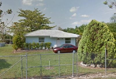 24561 SW 212th Ave   0 Homestead FL 33031