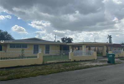 4000 NW 190th St Miami Gardens FL 33055